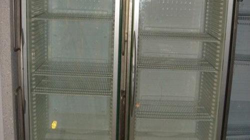 Flaschenkühlschrank, Kühlschrank, Glaskühlschrank