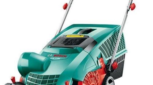 Vertikutierer Bosch AVR 1100