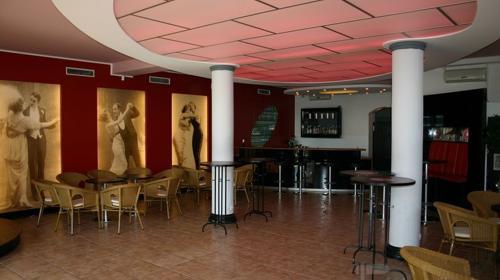 Partyraum, Location, Festsaal (bei Hamburg)