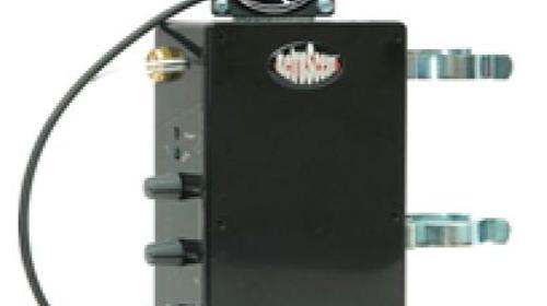 Scentvertiser Duftmaschine, Raumbeduftung, Messestand Beduftung