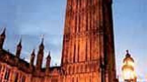 Big Ben Kulisse, England, Big Ben, London, Glockenturm, Turm, Wahrzeichen, Britannien, Großbritannien, britisch