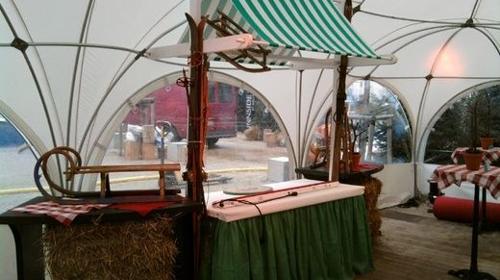 Buffet Stand, Stand, Buffet, Stände, Markt, Marktstände, Buffetstand, Verkaufsstand, Marktstand, Event, Messe