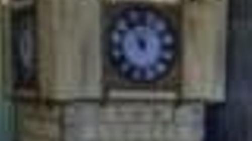 Big Ben Nachbau, Big Ben, Turm, Glockenturm, Wahrzeichen, London, England, Großbritannien, Britannien, englisch