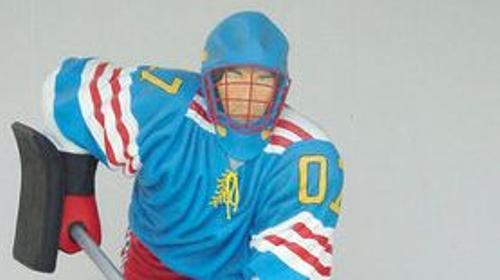 Eishockeyspieler Figur, Eishockey, Hockey, Kanada, Wintersport, Sport, Schlittschuhe, Schlittschuh, Figur