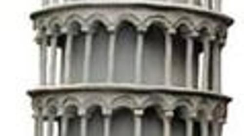 Schiefer Turm von Pisa, Pisa, Turm, Italien, Wahrzeichen, Antik, Pisaturm, italienisch, Dekoration, Toskana, Event