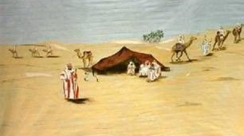 Beduinen Kulisse, Beduinen, Kulisse, Wüste, Nomade, Wüstenkulisse, Afrika, Event, Messe, Veranstaltung, leihen, mieten