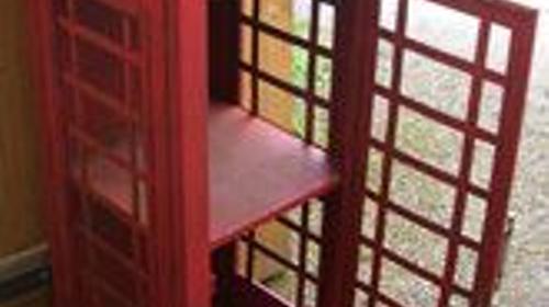 England Telefonzelle, Telefonzelle, Englisch, England, London, Münztelefon, British, Britannien, Great Britain