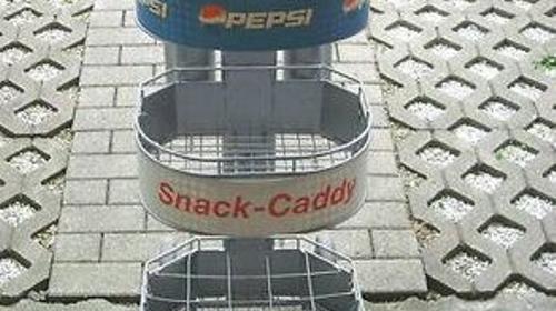 Snack Roll Wagen, Snackbar, Snack, Rollwagen, Wagen, Snackwagen, Dekoration, Event, Messe, Veranstaltung, leihen