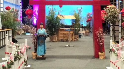 Japan Eingangstor, japanisch, Japan, China, Asia, Asien, Torbogen, Eingangstor, Tor, chinesisch, asiatisch, Event
