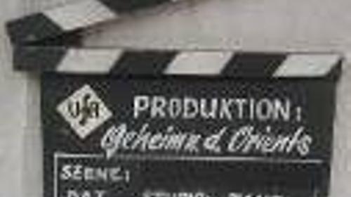 Film, Kino &  Fernsehen|Filmklappen, Film, Movie, Klappen, Kino, Hollywood, USA, Amerika, Klappe, Take, Party, Event