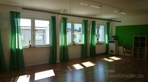 Seminarraum in stilvollem Ambiente