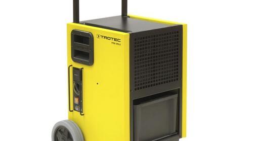 Luftentfeuchter Trotec TTK 175 S