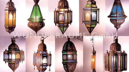 orientalische Deckenlampen - WUNDERRÄUME GmbH vermietet: Dekoration/Kulisse für Event, Messe, Veranstaltung, Incentive, Mitarbeiterfest, Firmenjubiläum