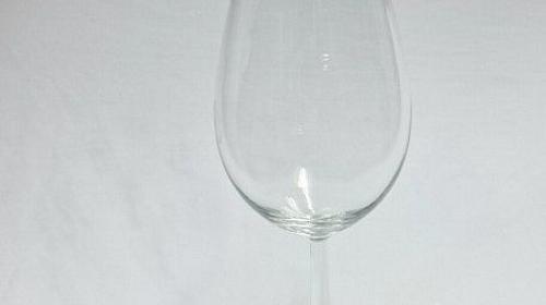 Rotweinglas/Weißweinglas