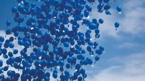 Ballonweitflugaktion / Heliumballonweitflugaktion inkl. 19% MwSt.