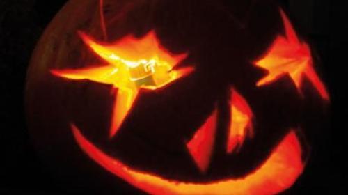 Halloween Kürbisse schnitzen inkl. 19% MwSt.