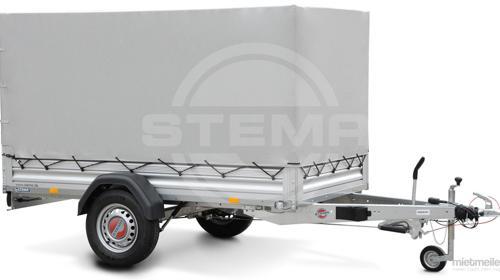 Planenanhänger STEMA (Quad/Motorrad)