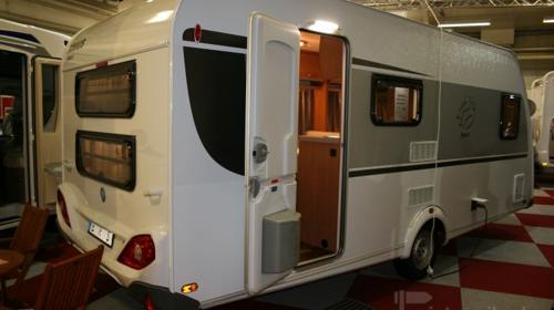 Weinsberg 500 FDK + 550 QDK beide mit 3-er Etagenbett