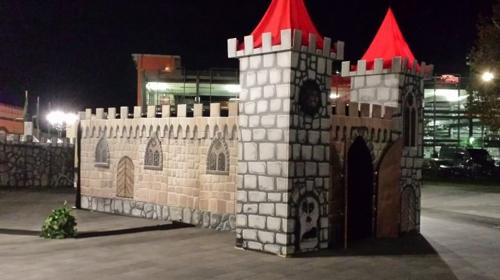 Märchenschloss - Schloss