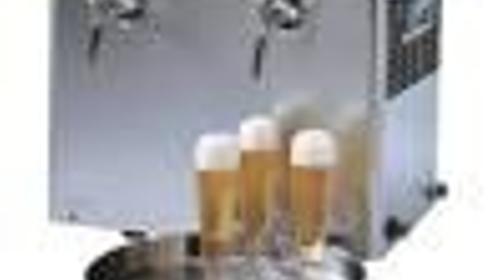 Zapfanlage / Durchlaufkühlung/ Bier-Zapfanlage
