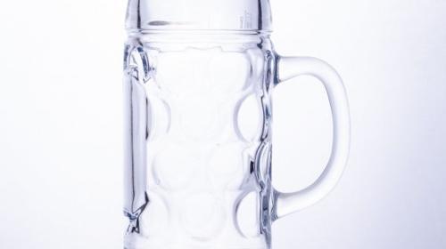 Bierkrug 0,5 Liter