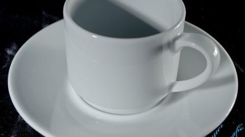 Kaffeegedeck ( Tasse Untertasse )