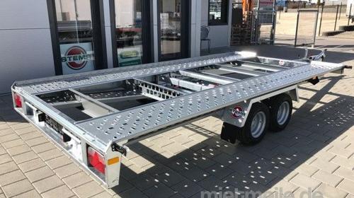 Autotransporter 2700 kg absenkbar