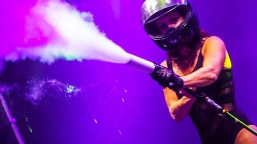 Magic FX CO2 Gun mieten