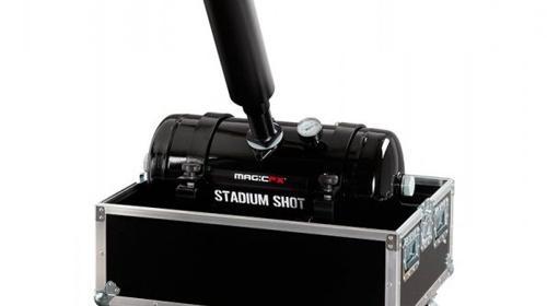 Magic FX Stadium Shot mieten