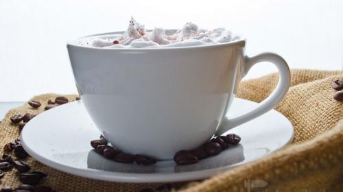 Cappuccinotasse ( Tasse + Untertasse )