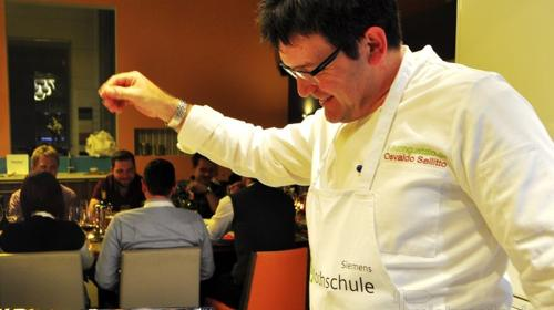 Erfahrener, selbstständiger Koch aus München