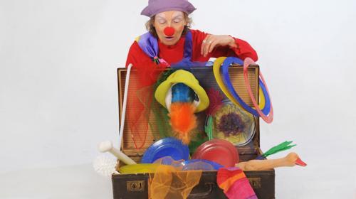 Clown Ulala
