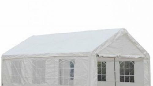 Partyzelt Pavillon 4x6 m. 99 € am Wochenende