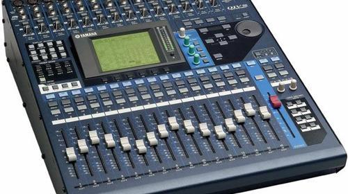 Digitalmixer Yamaha 01V96 V2