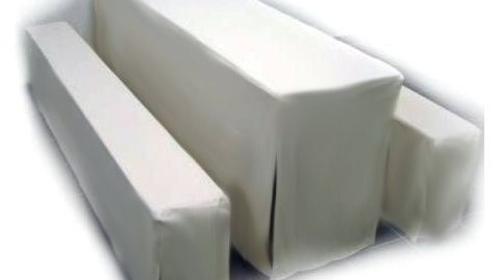 Hussen in A-Qualität für Festzeltgarnitur