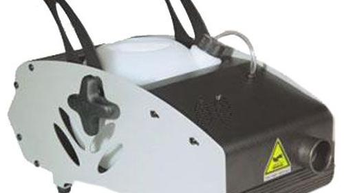 Nebelmaschine klein D.T.S. F 1