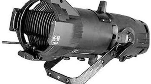 Profilscheinwerfer 575W