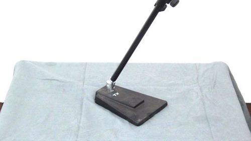 Mikrofonstativ klein, Tischstativ