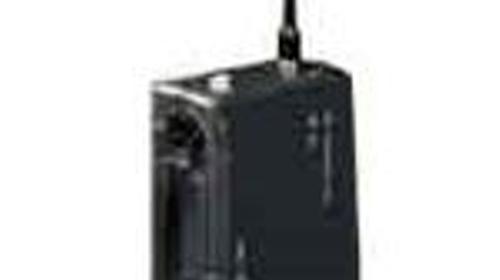 Semiprofessioneller Taschensender SK100