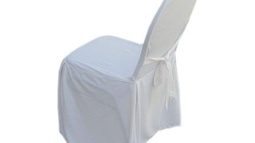 Stuhlhussen in B-Qualität für Polsterstuhl