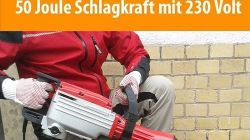 Meißelhammer Elektrohammer