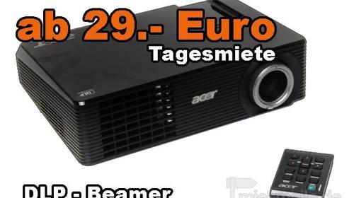 Acer DLP Beamer Nürnberg