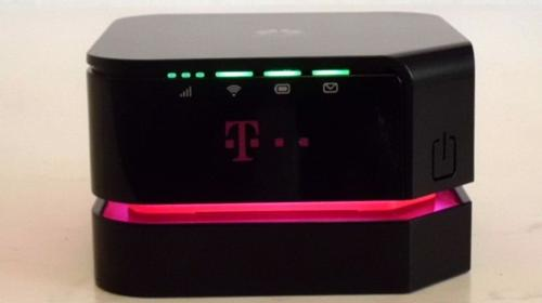 Internet Hotspot WiFi 10 Personen LTE Funk WLAN
