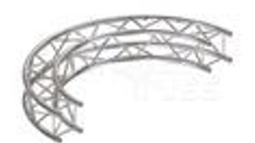 Traversenkreis 8 m / 4-Punkt  Prolight