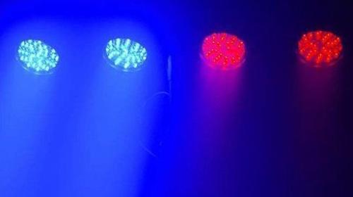 LED-Lichtpaket von eurolite