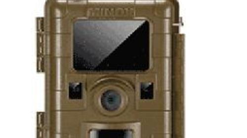 Wildkamera Minox DTC 1000