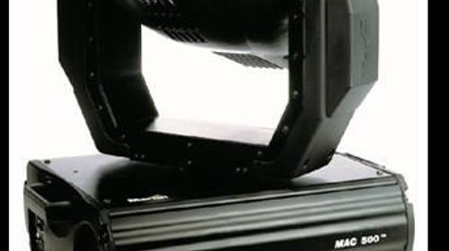 Martin Mac 500