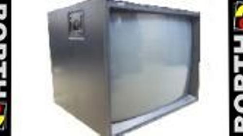 Barco Monitor SCM 2850 2 x 2