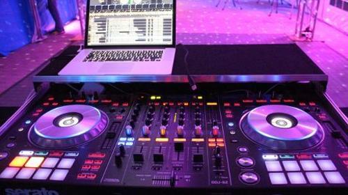 Pioneer DDJ-SZ DJ Console / DJ Console / DJ Controller