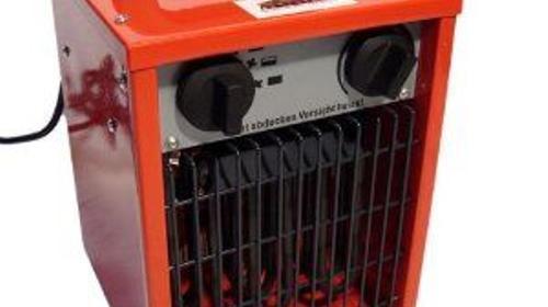 Heizgebläse / Turbine / Heizung / Zeltheizer / Warmlufterzeuger / Heißluftgenerator / Heizlüfter